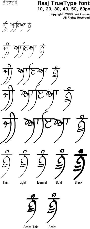 See Example Raaj A Handwritten
